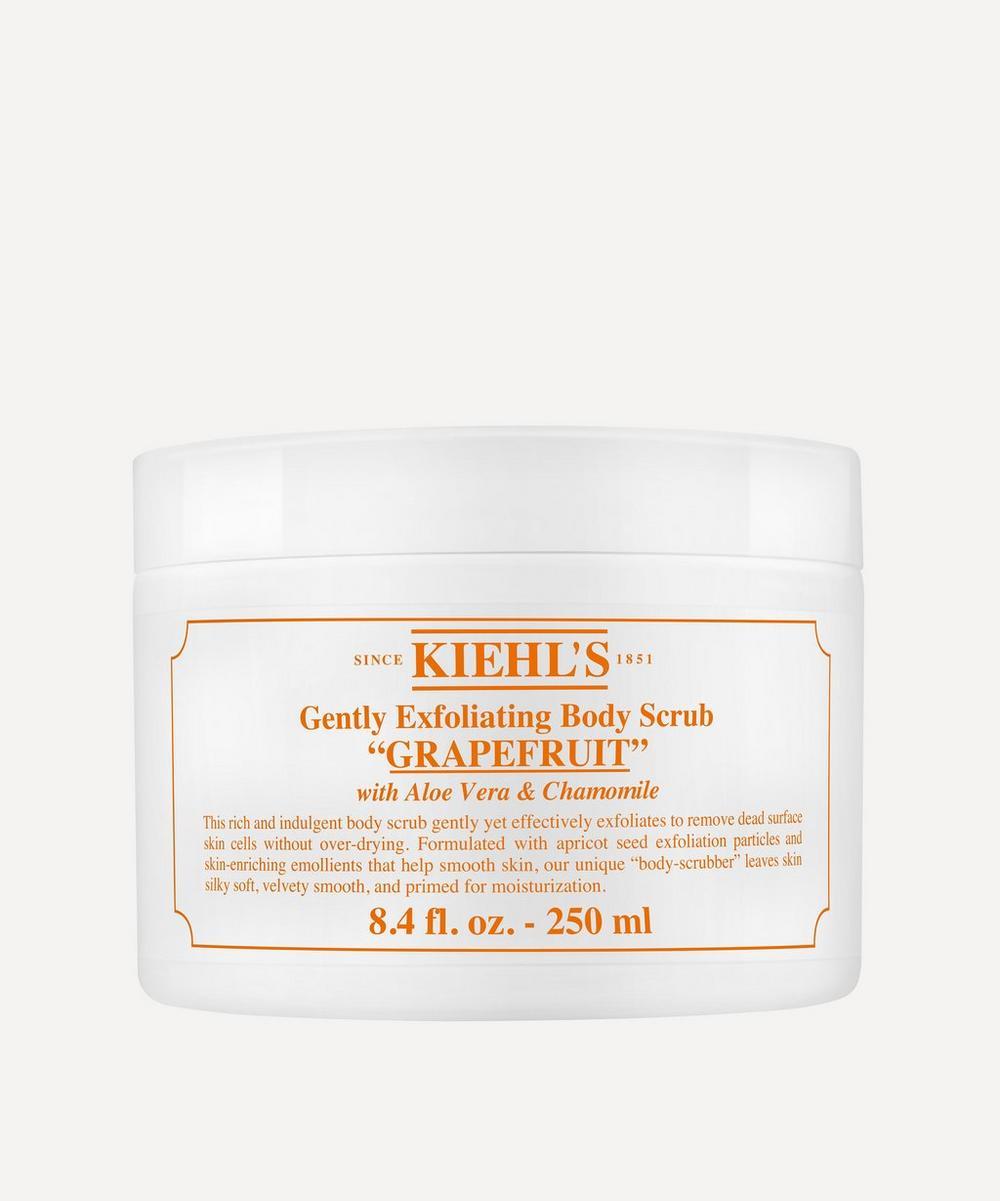 Grapefruit Gently Exfoliating Body Scrub 200ml