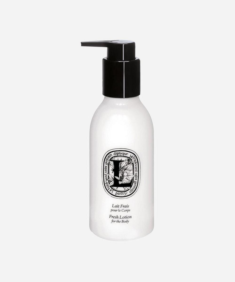 Fresh Lotion for The Body 200ml