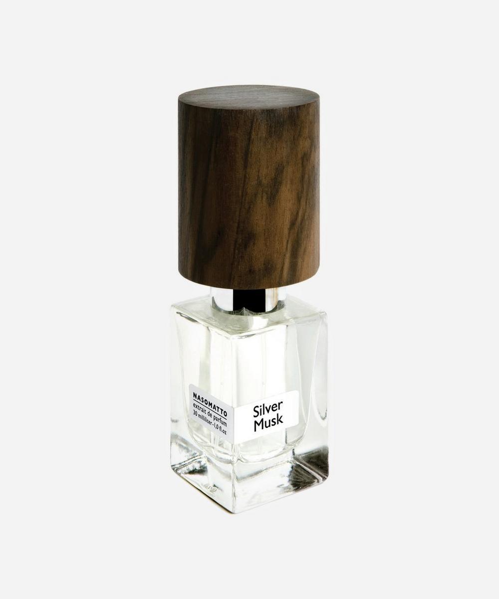 Silver Musk Extrait de Parfum 30ml