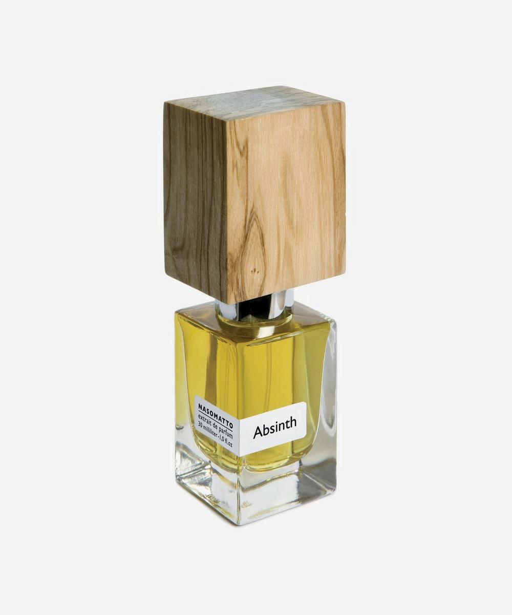 Absinth Extrait de Parfum 30ml