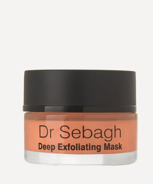 Deep Exfoliating Mask