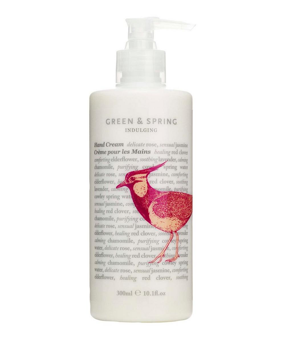 Indulging Hand Cream 300ml