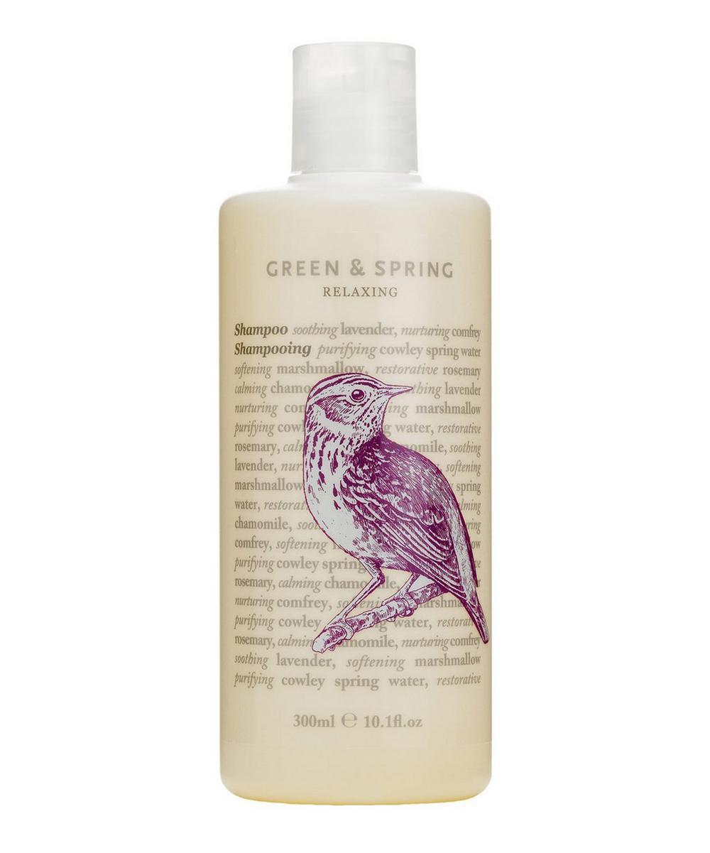 Relaxing Shampoo 300ml
