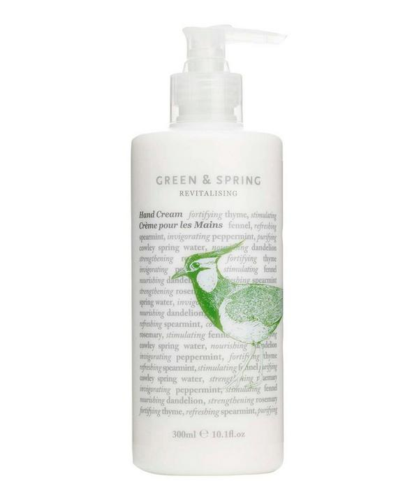 Revitalising Hand Cream 300ml