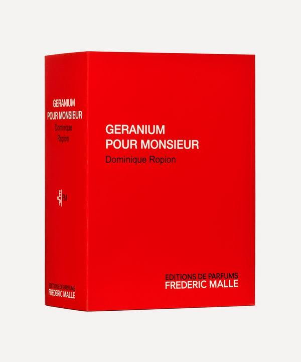 Geranium Pour Monsieur 100ml