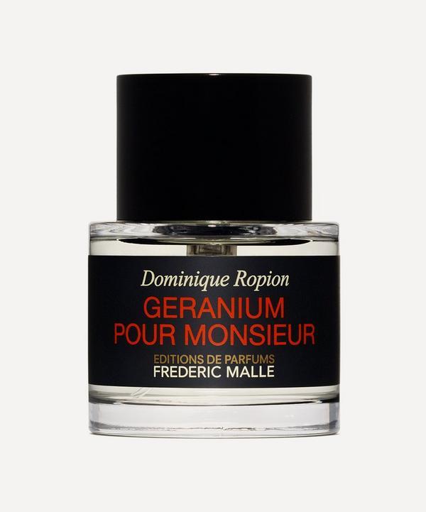 Geranium Pour Monsieur 50ml, Frederic Malle