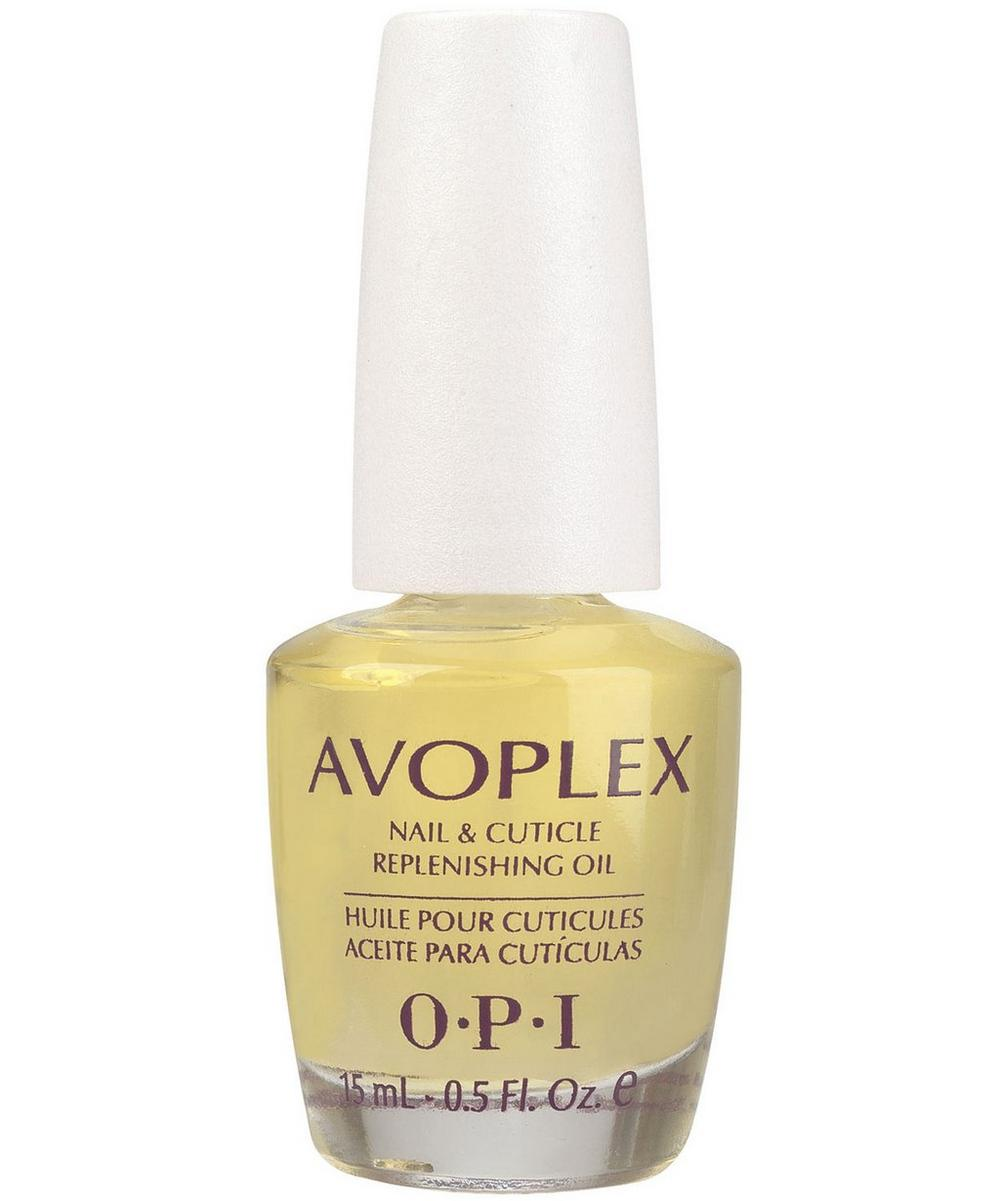 Avoplex Nail and Cuticle Replenishing Oil