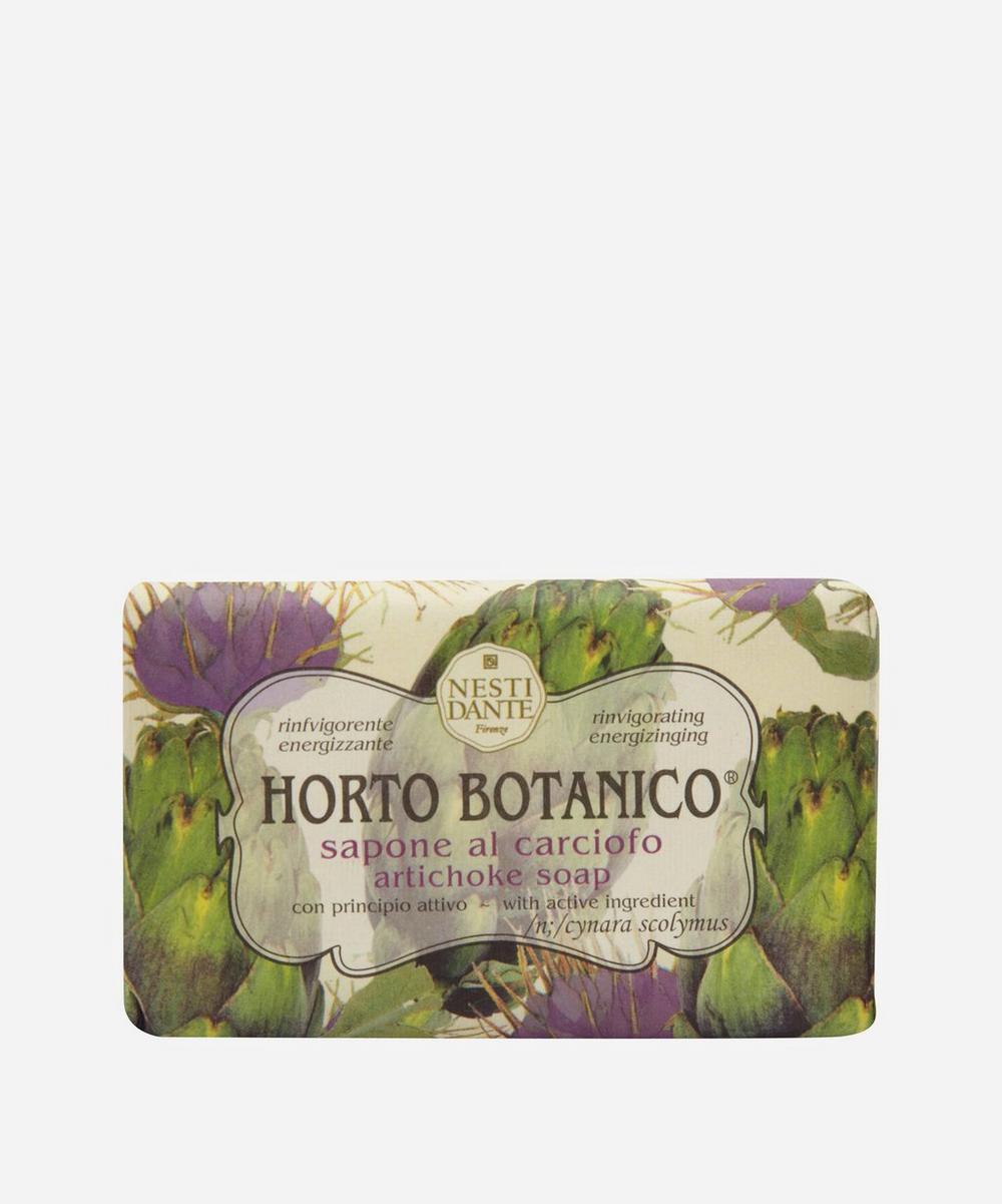 Horto Botanico Artichoke Soap 250g