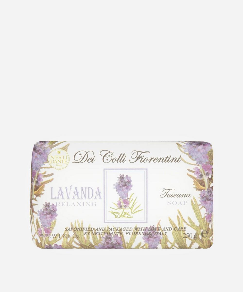 Dei Colli Fiorentini Lavender Soap 250g