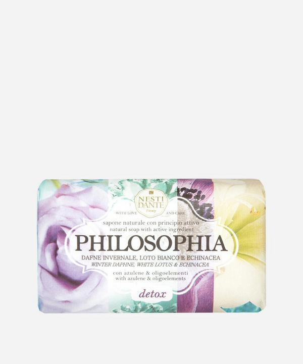 Philosophia Detox Soap 250g