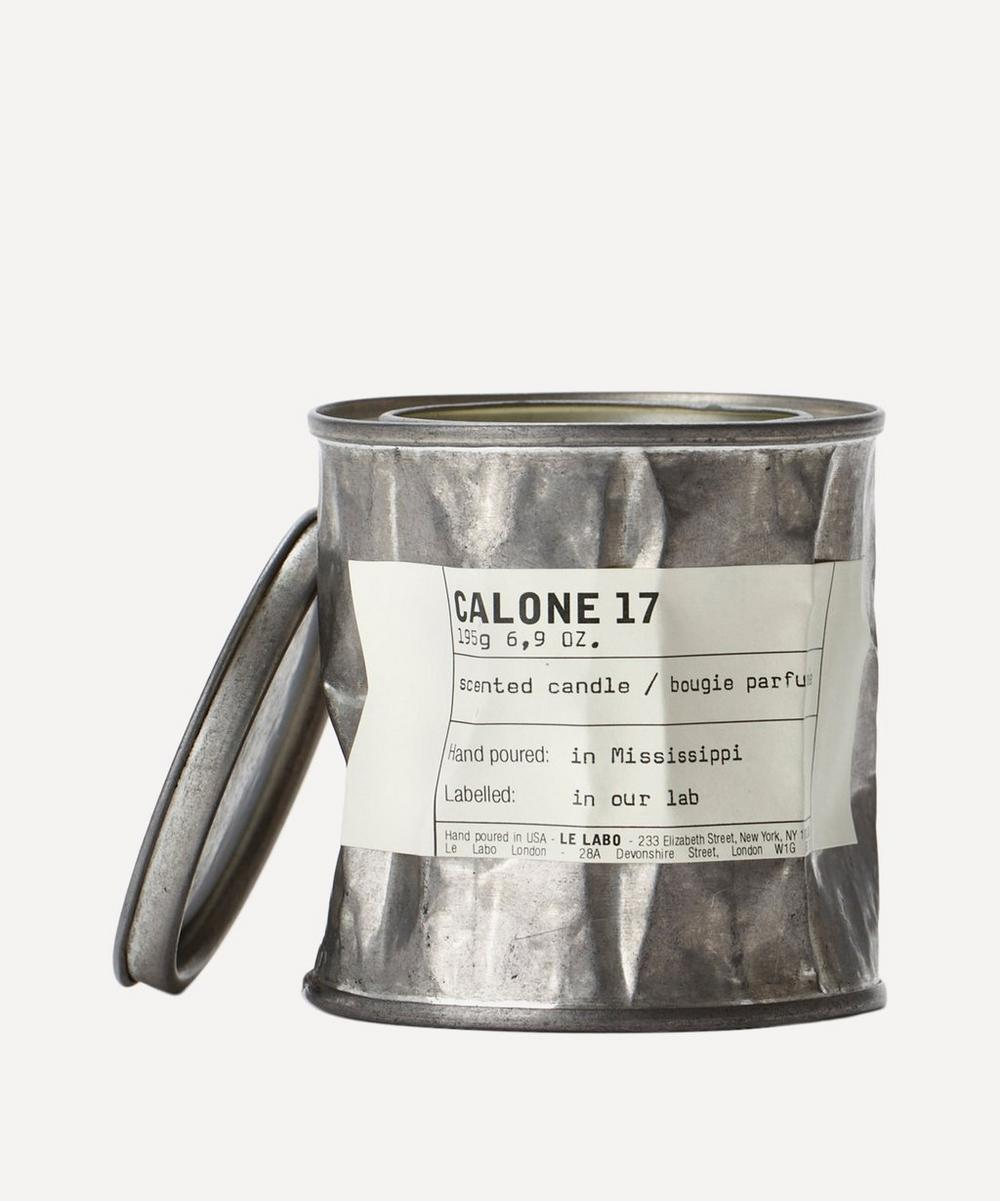 Calone 17 Vintage Candle