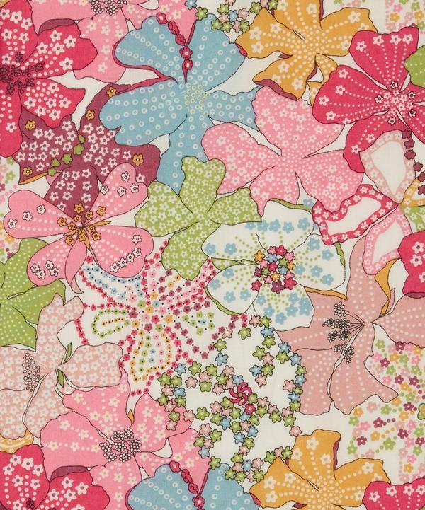 Mauvey Tana Lawn Cotton