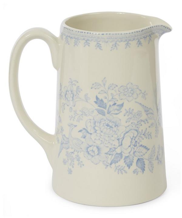 Asiatic Pheasants Medium Tankard Jug