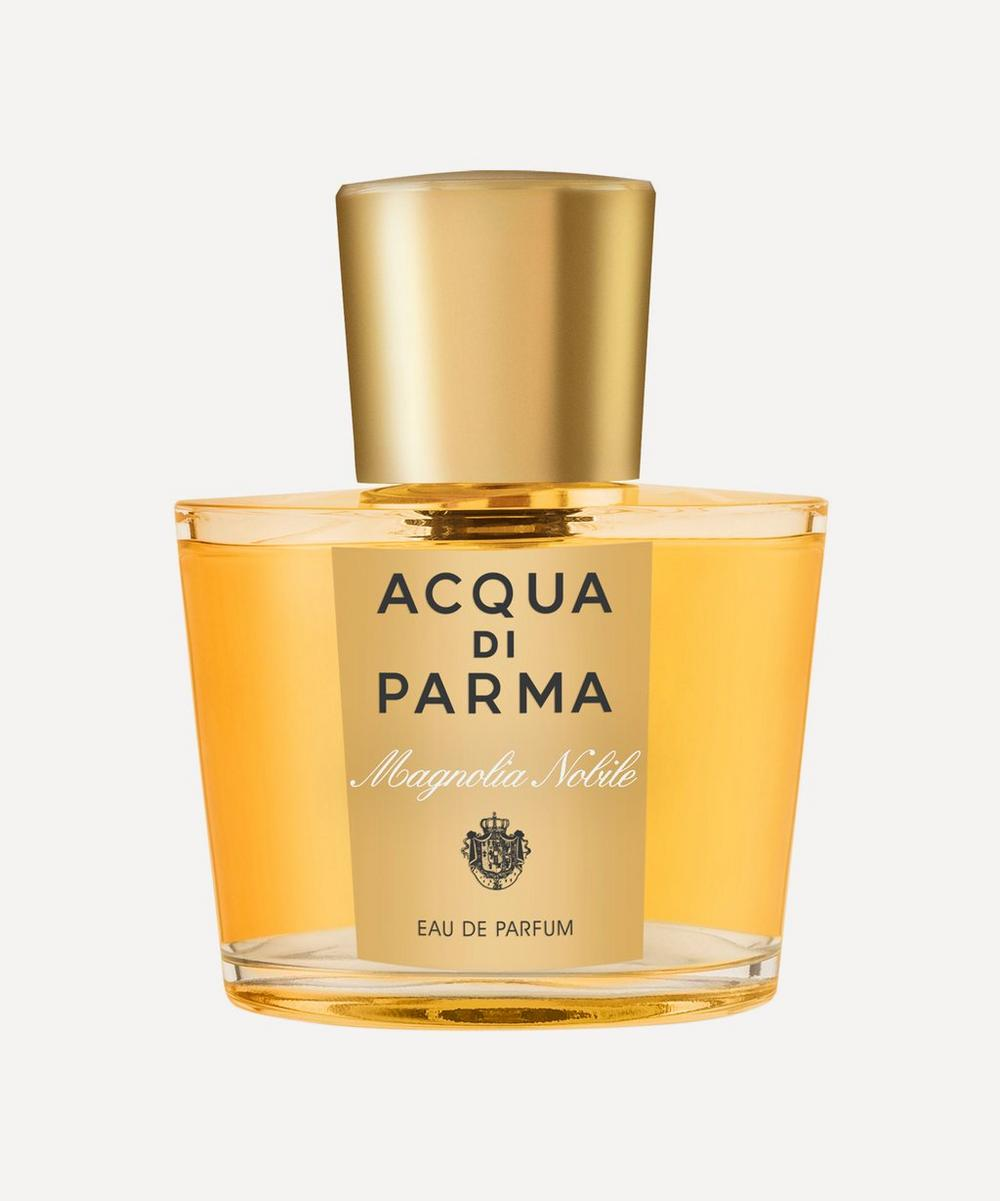 Magnolia Nobile Eau de Parfum Spray 100ml, Acqua di Parma