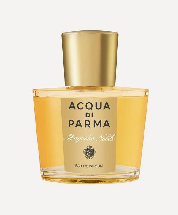 Magnolia Nobile Eau de Parfum Spray 100ml, Acqua di Parma
