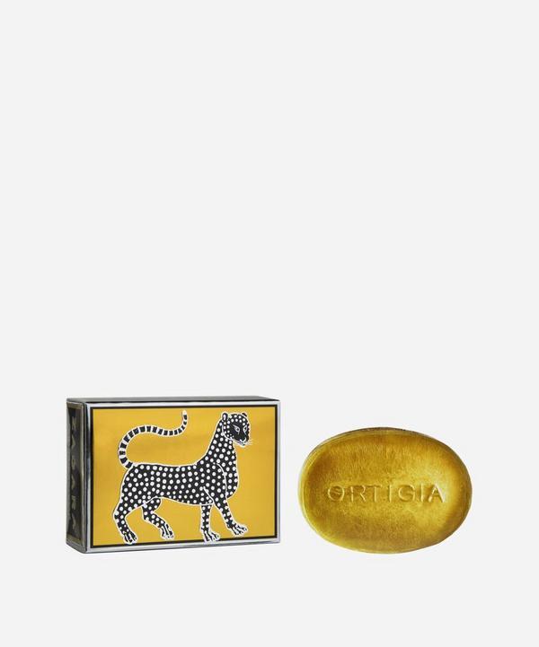 Zagara Single Glycerine Soap 40g