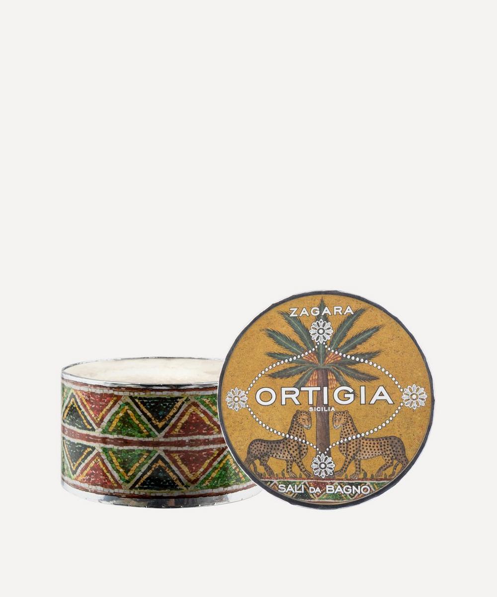 Zagara Bath Salts 500g