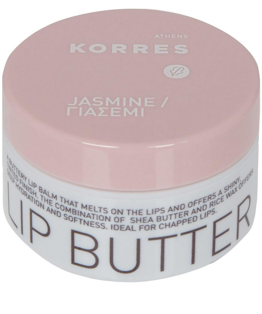 Lip Butter in Jasmine