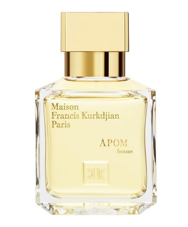 APOM Pour Femme Eau de Parfum 70ml