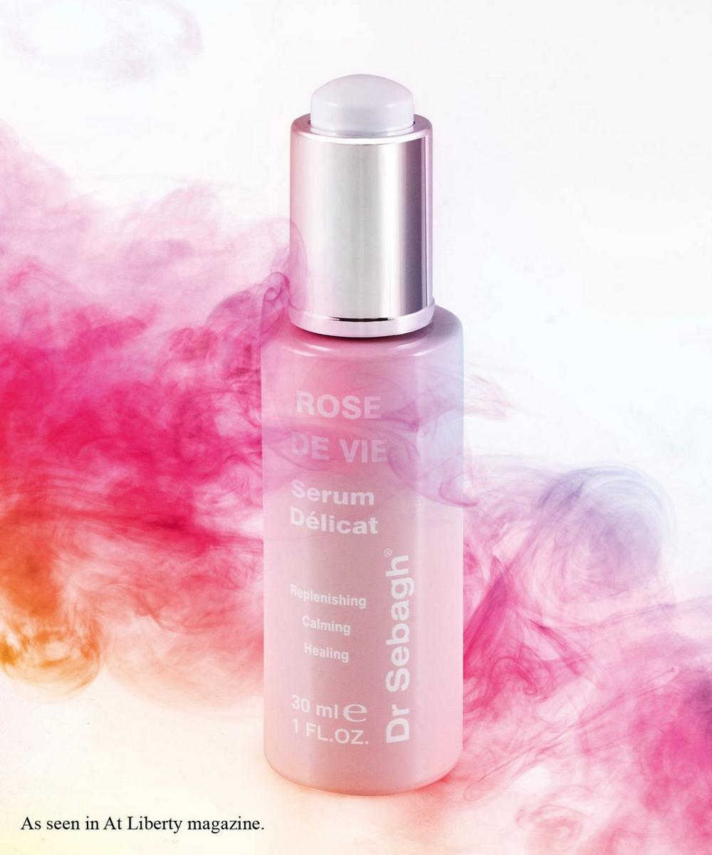 Rose de Vie Serum