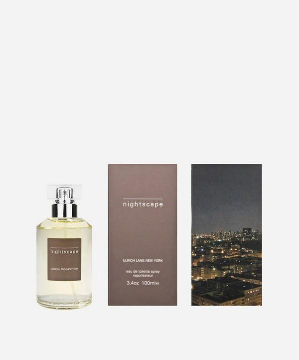Nightscape Eau de Toilette 100ml