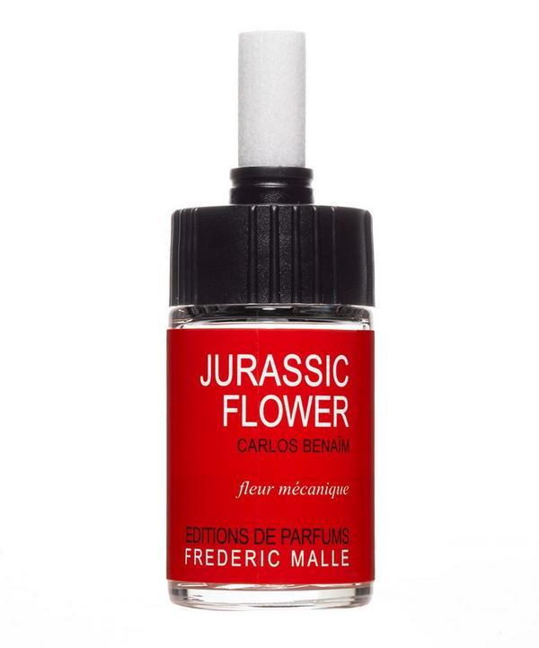 Jurassic Flower Diffuser Refill 30ml