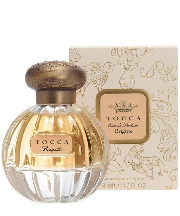 Brigitte Eau de Parfum 50ml