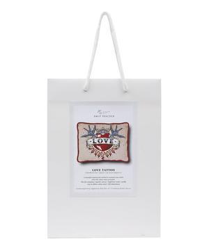 Love Tattoo Tapestry Kit