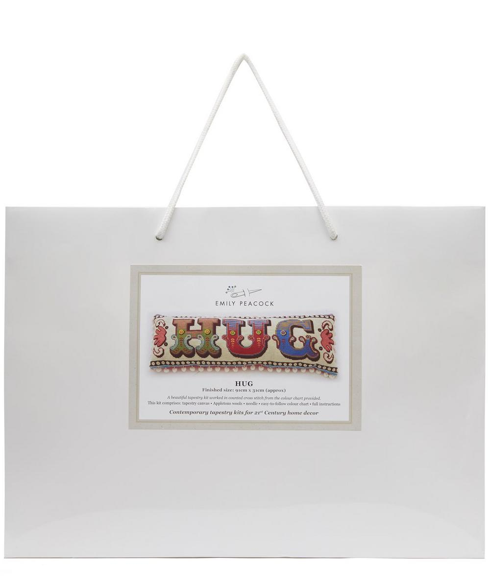 Hug Tapestry Kit