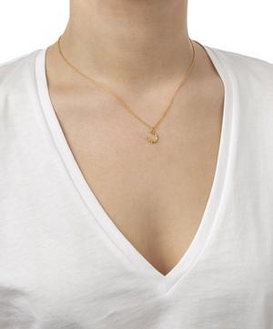 Little Horseshoe Necklace