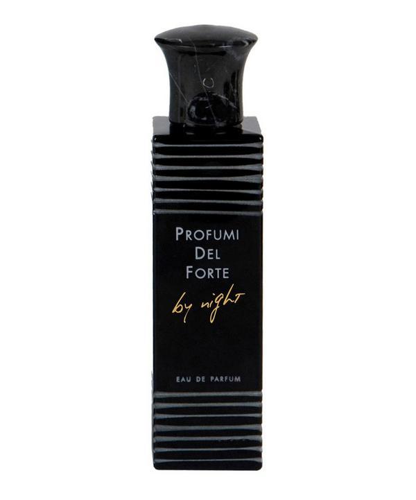 By Night for Men, Profumi del Forte