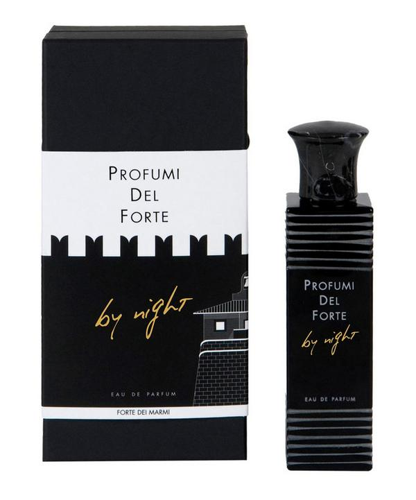 By Night for Men, Profumi del Forte