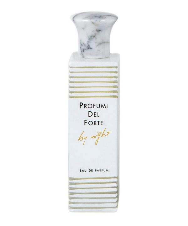 By Night for Women, Profumi del Forte