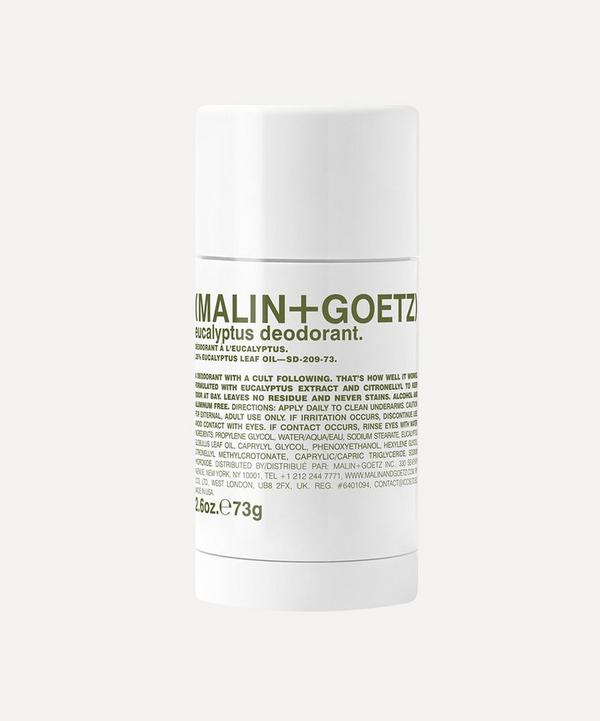 Eucalyptus Deodorant 73g, Malin+Goetz