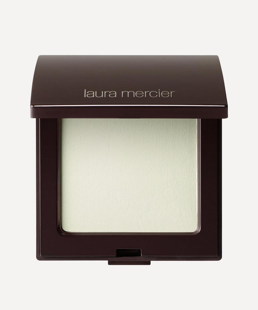 Smooth Focus Pressed Setting Powder - Shine Control