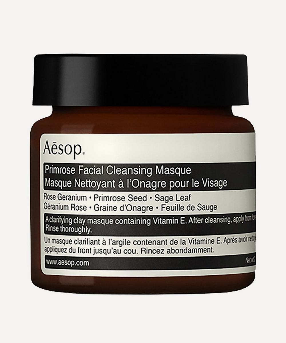 Primrose Facial Cleansing Masque 60ml