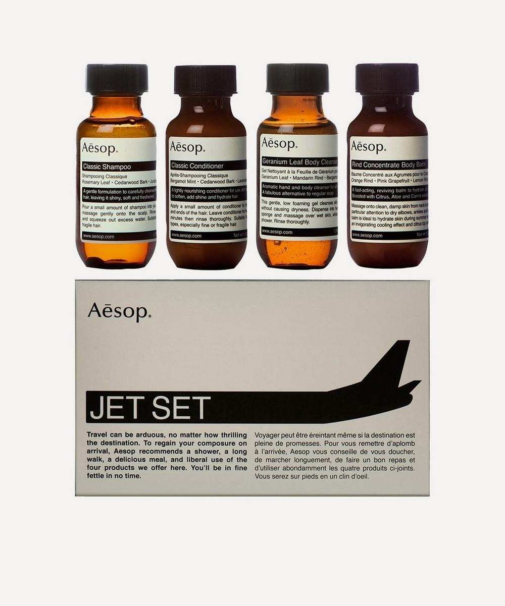 Jet Set Travel Collection