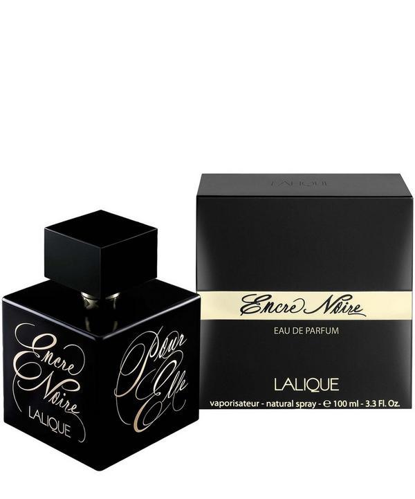 Encre Noire Pour Elle Eau de Parfum 100ml