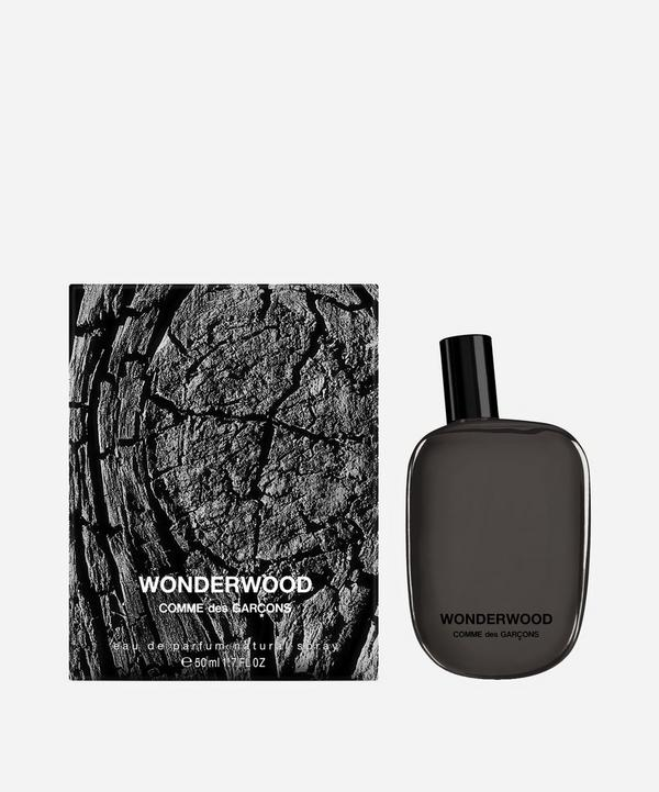 Wonderwood Eau De Parfum 50ml