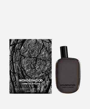 Wonderwood Eau De Parfum 50ml