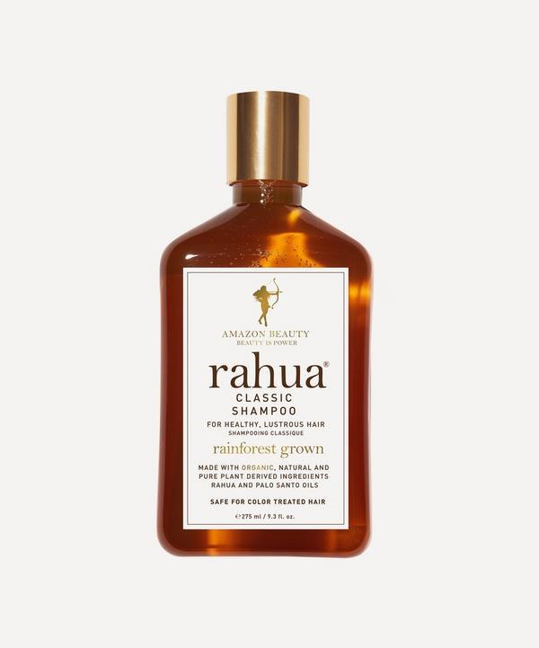 Rahua Oil Shampoo