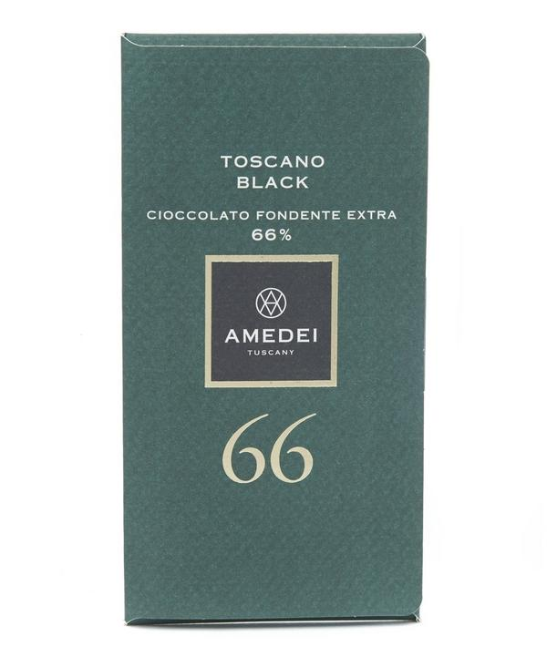 Toscana Black 66% Bar