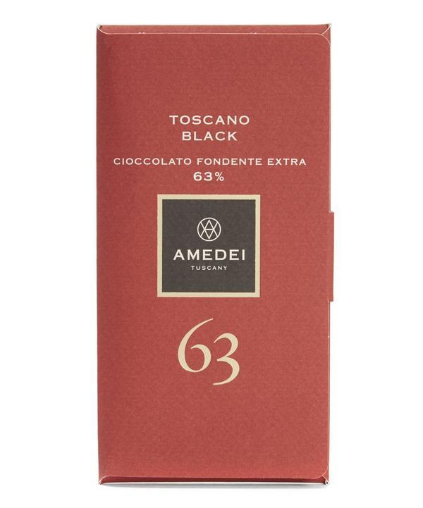 Toscana Black 63% Bar