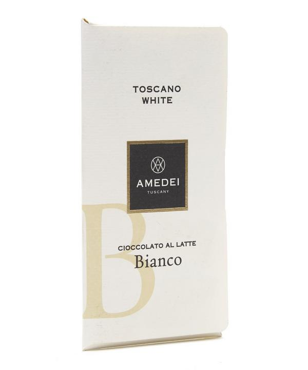 Toscana White Chocolate Bar