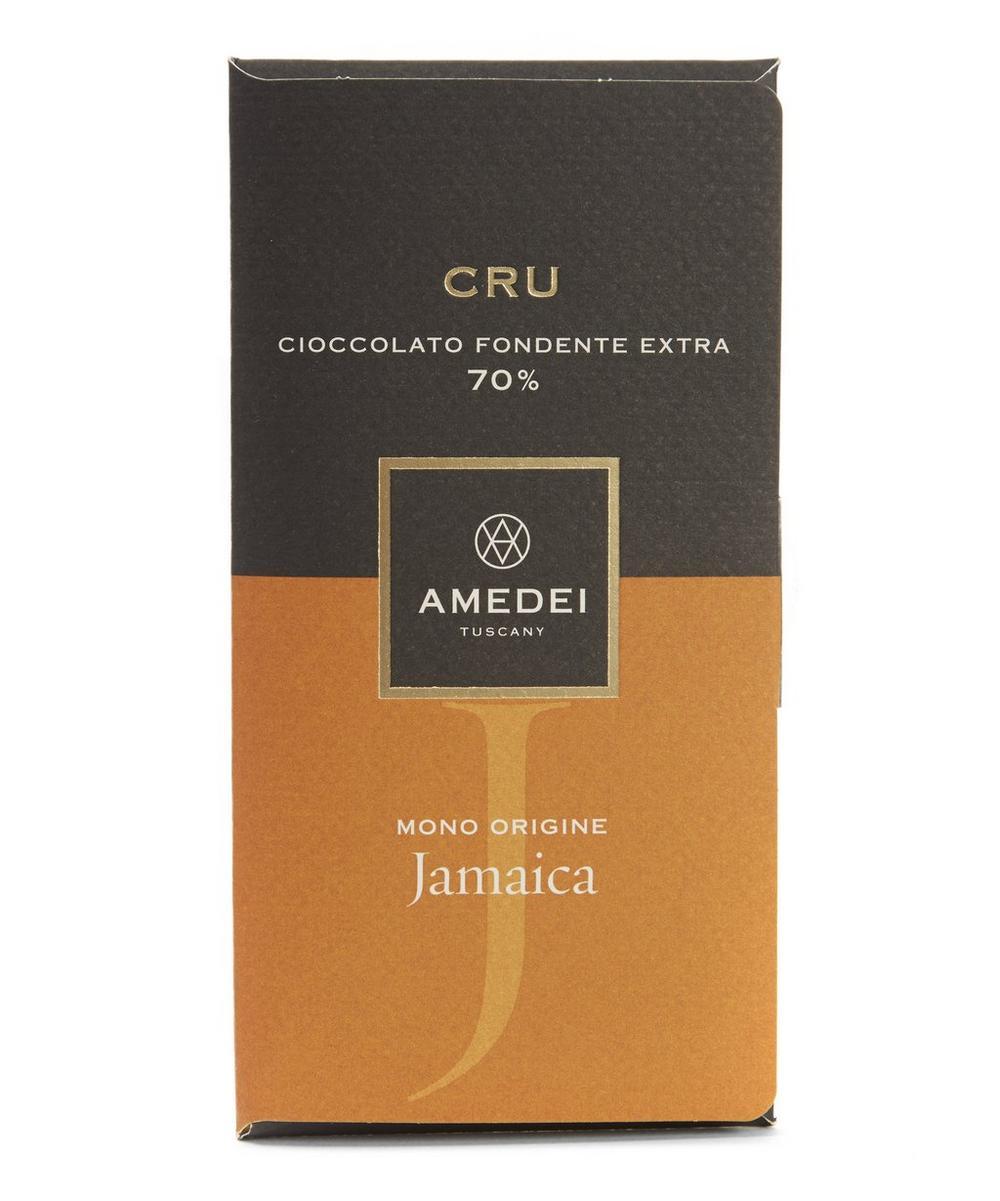 Cru 70% Chocolate Bar