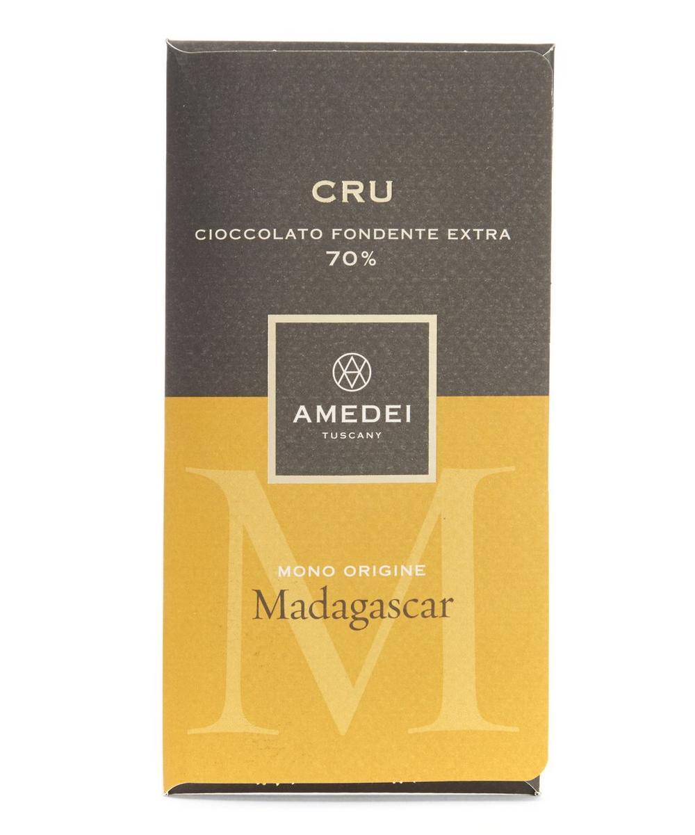 Madagascar 70% Dark Chocolate Bar