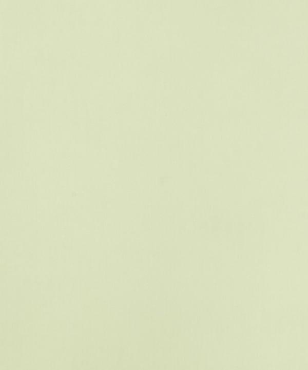 Lime Green Plain Tana Lawn Cotton