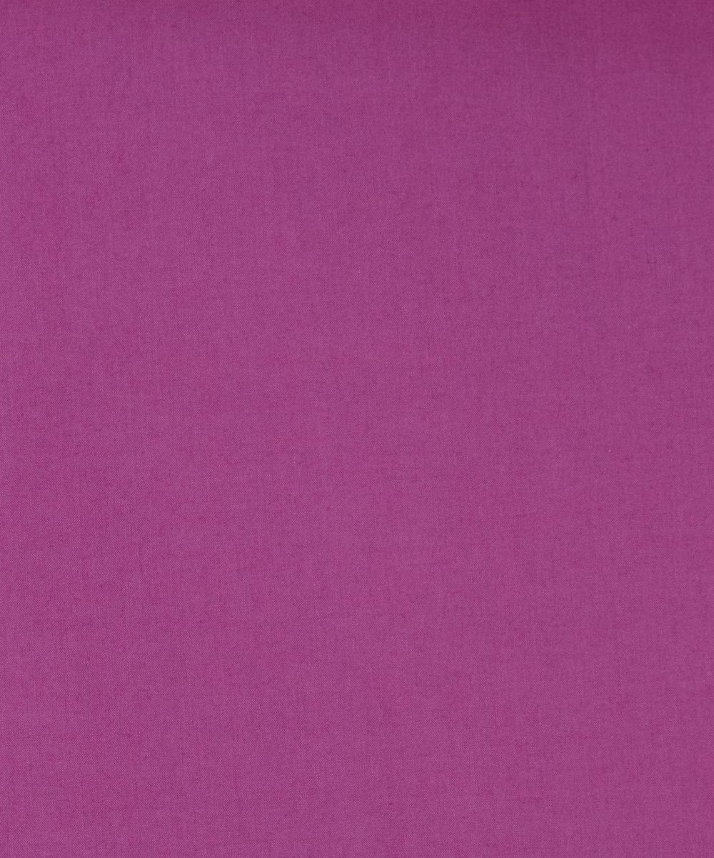 Mauve Pink Plain Tana Lawn Cotton