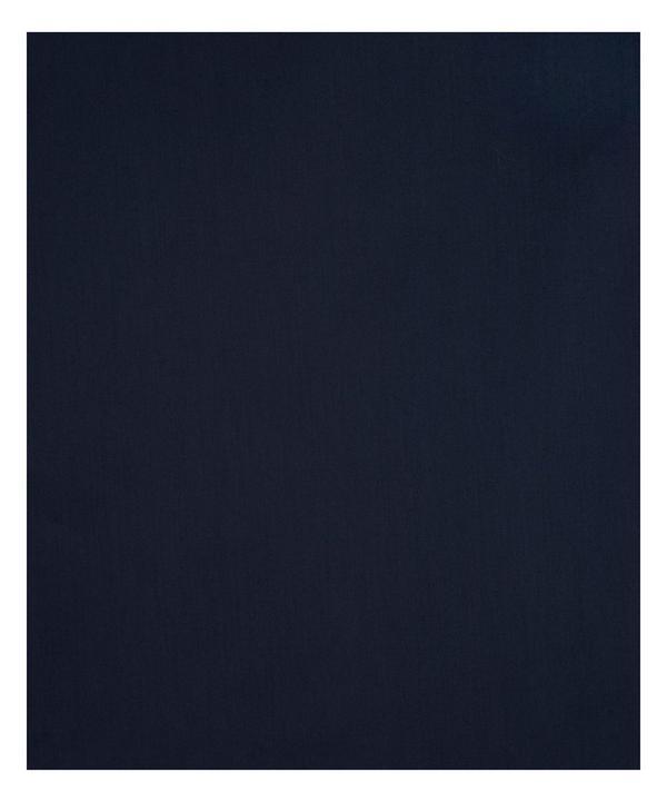 Navy Tana Lawn, Liberty Art Fabrics