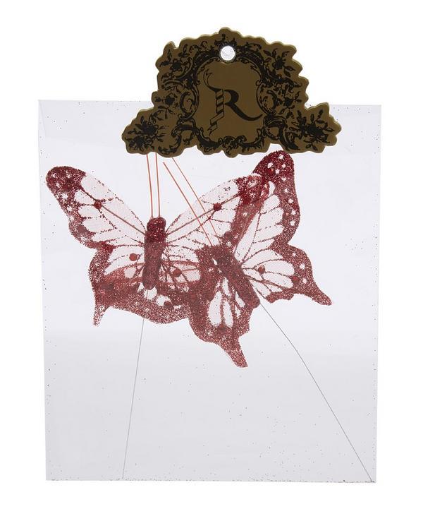 Butterfly Motif Set
